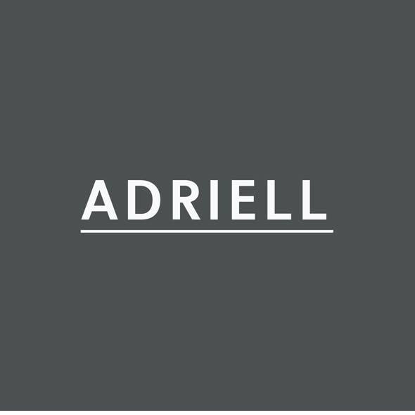 Adriell Sans Serif 5 Fonts Family
