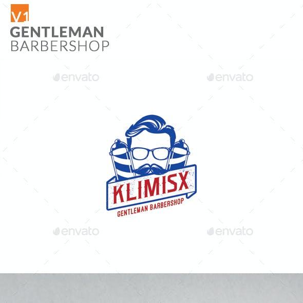 Gentleman Barbershop