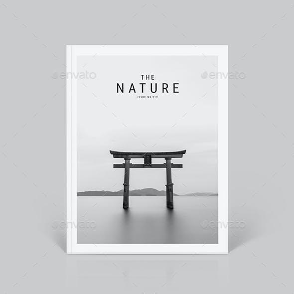 The Nature Magazine