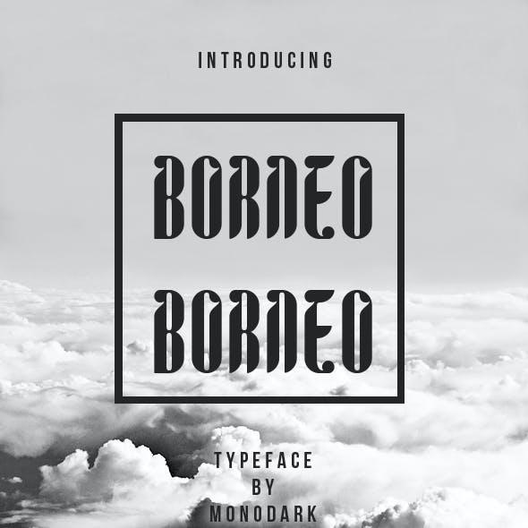 BORNEO BORNEO