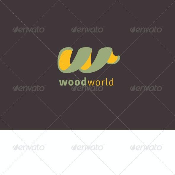 Wood World Logo