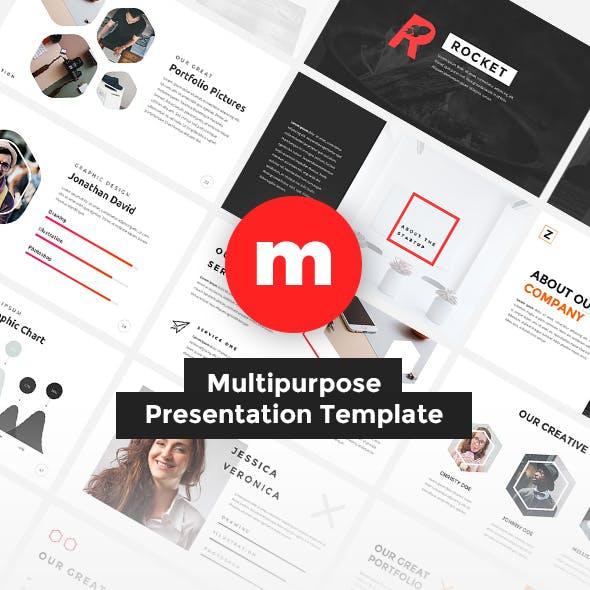 Multipurpose PowerPoint Bundle Vol 3