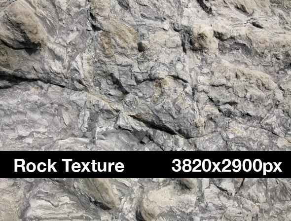 Rock Texture - Stone Textures