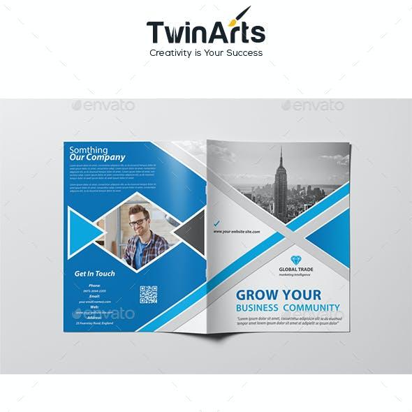 Bai-Fold Brochure.