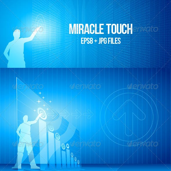 Miracle Touch