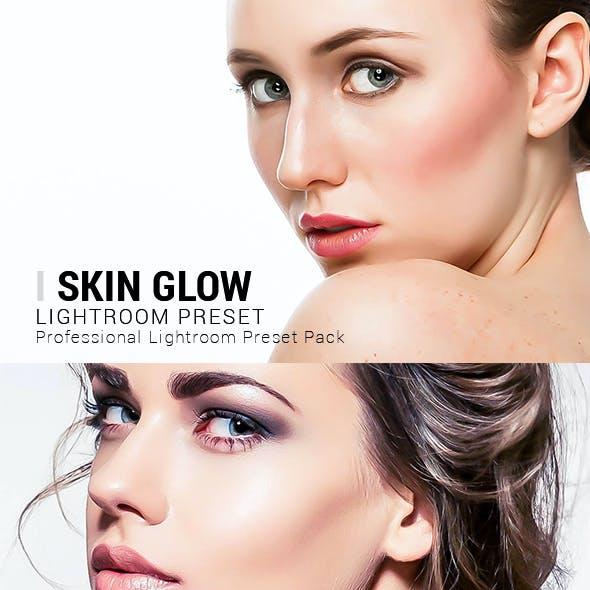 20 Skin Glow Lightroom Preset