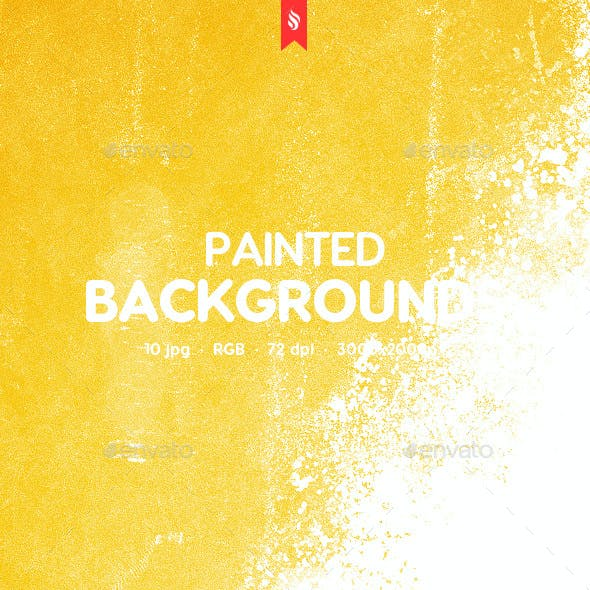 Paint Backgrounds