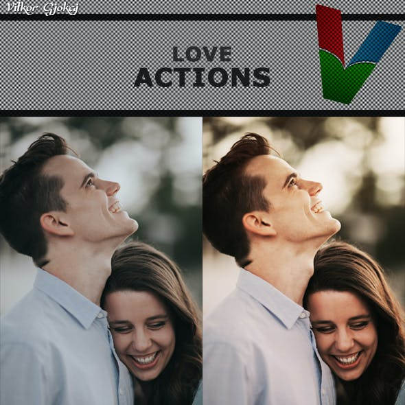 Love Actions 1