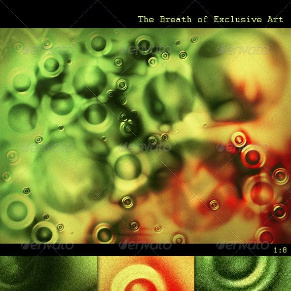 The Breath Of Exclusive Art (HQ)