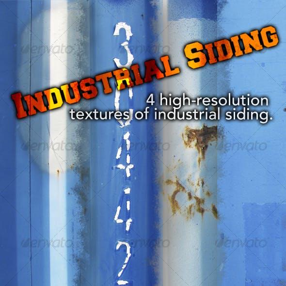 Industrial Pack