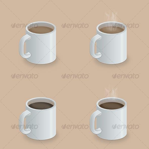Versatile Coffee Mug