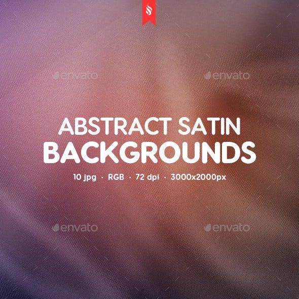 Satin Backgrounds