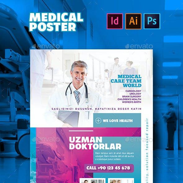 Medical Poster
