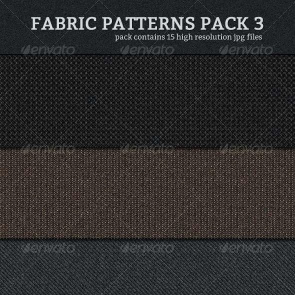 Fabric Pack 3