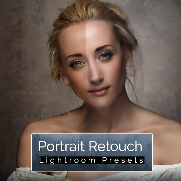Portrait Retouch Presets