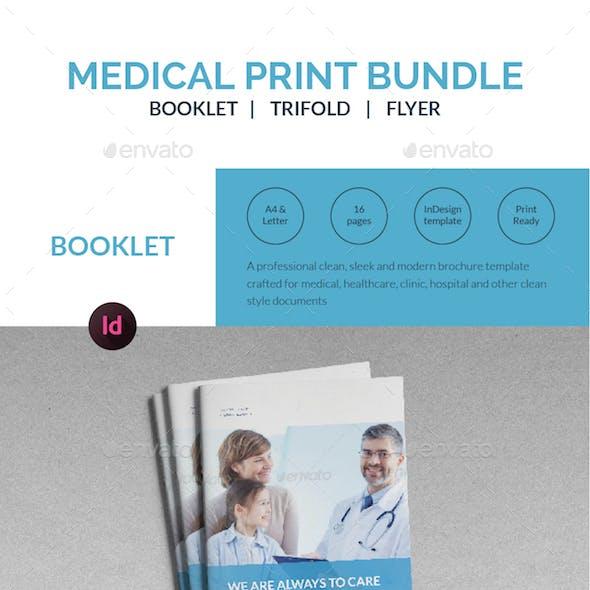 Medical Print Bundle