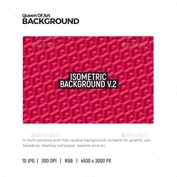 Isometric Background 2