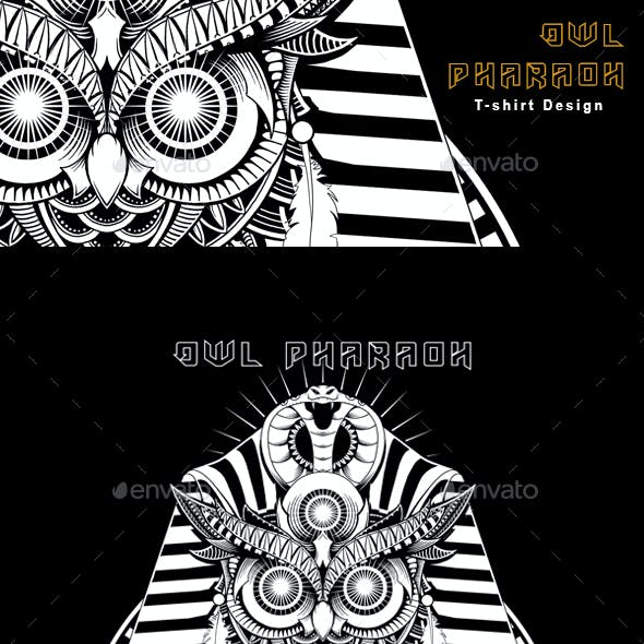 Pharaoh Graphics, Designs & Templates from GraphicRiver