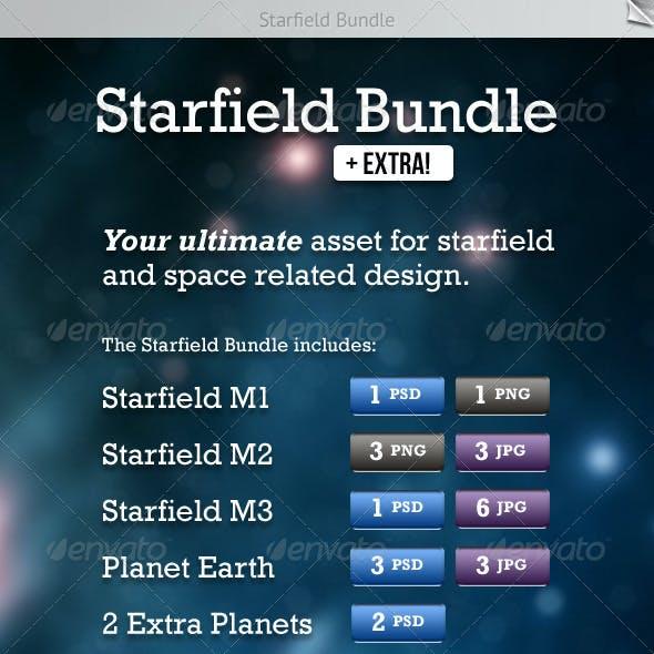 Starfield Bundle