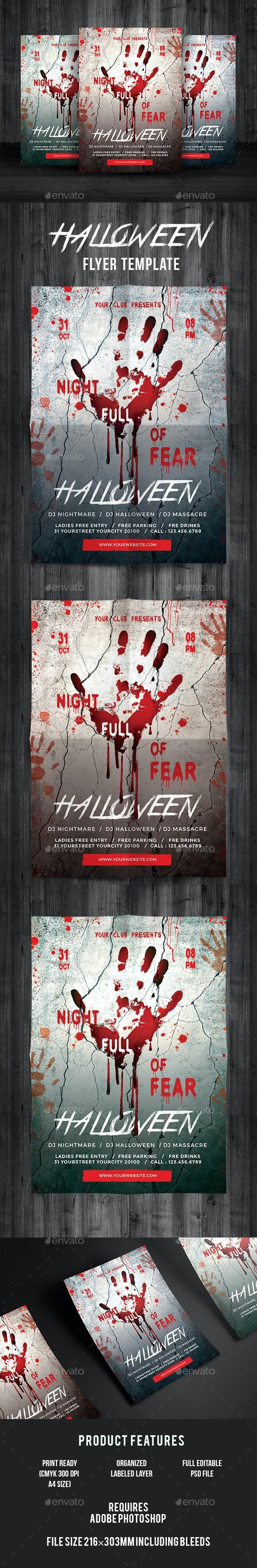 Halloween - Holidays Events