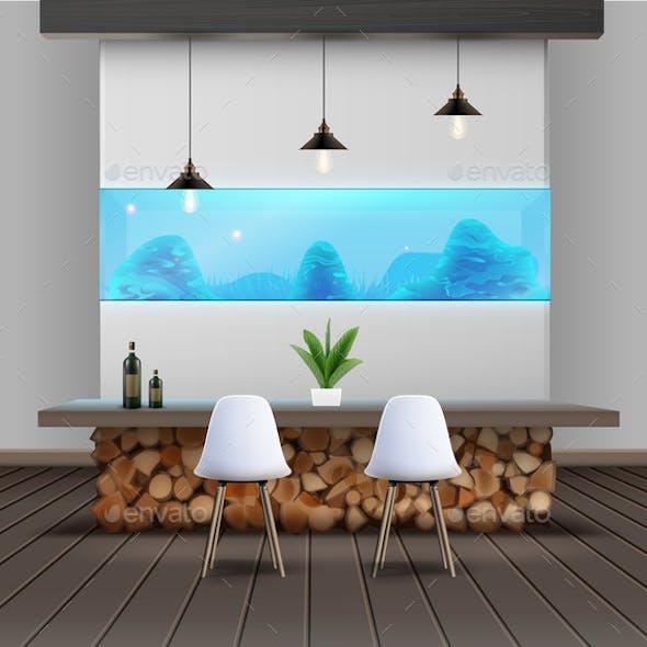 Eco-Minimalist Style Interior