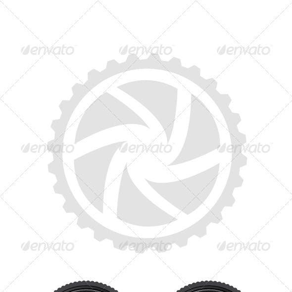 Camera Lense Vesctor Set