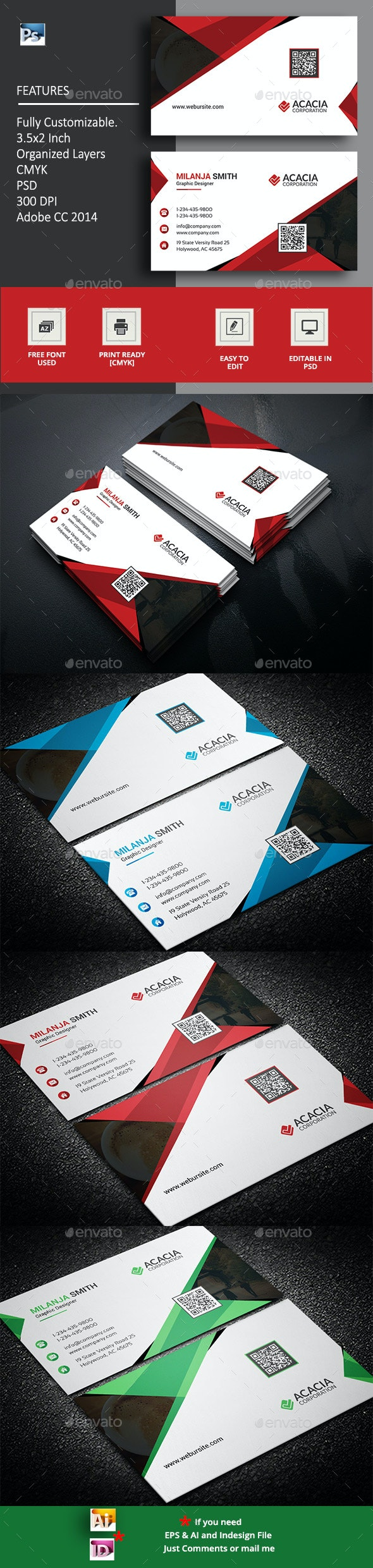 Aboltabol Business Card - Creative Business Cards