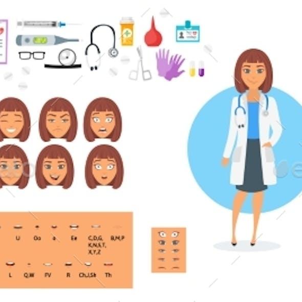 Character Generator Graphics, Designs & Templates