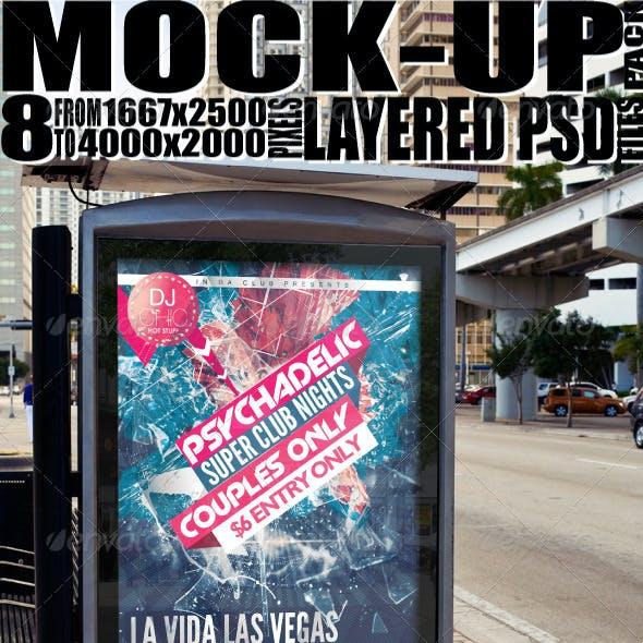 Mock-Up Pack 3