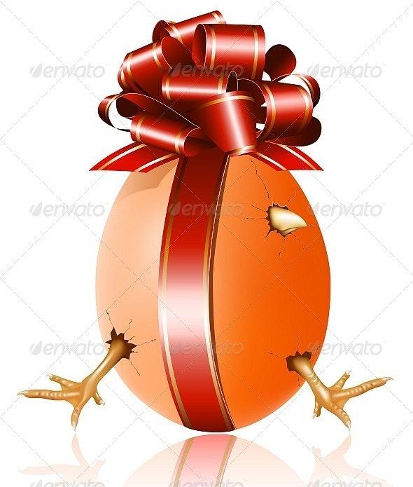 Happy Easter! - Seasons/Holidays Conceptual