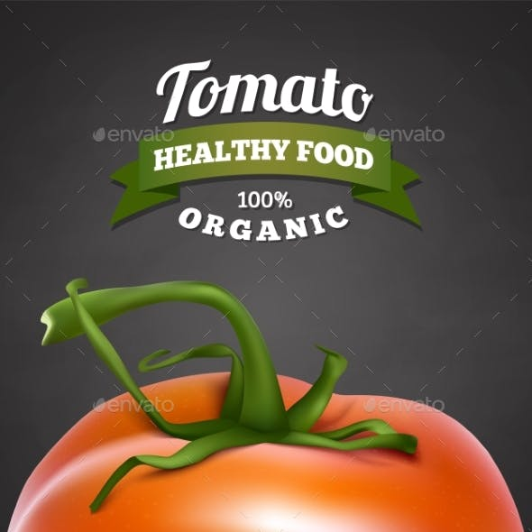 Tomato and Text