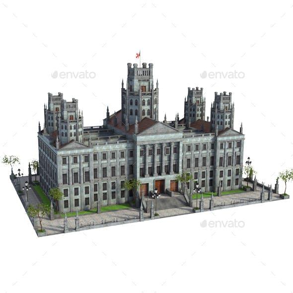 Classic Original Palace