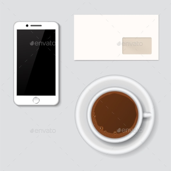 Premium Corporate Identity Template Business - Miscellaneous Vectors