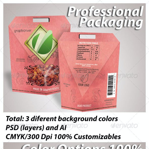 Premium Packaging Products