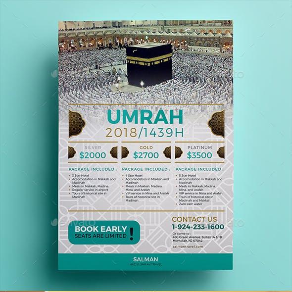 Umrah Flyer 02