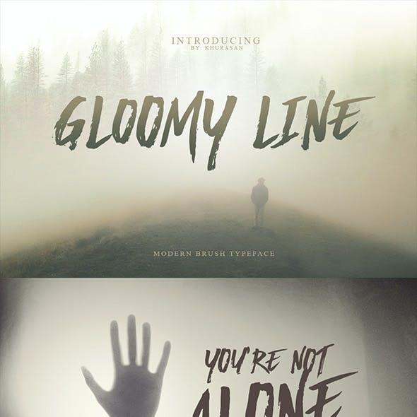 Gloomy Line