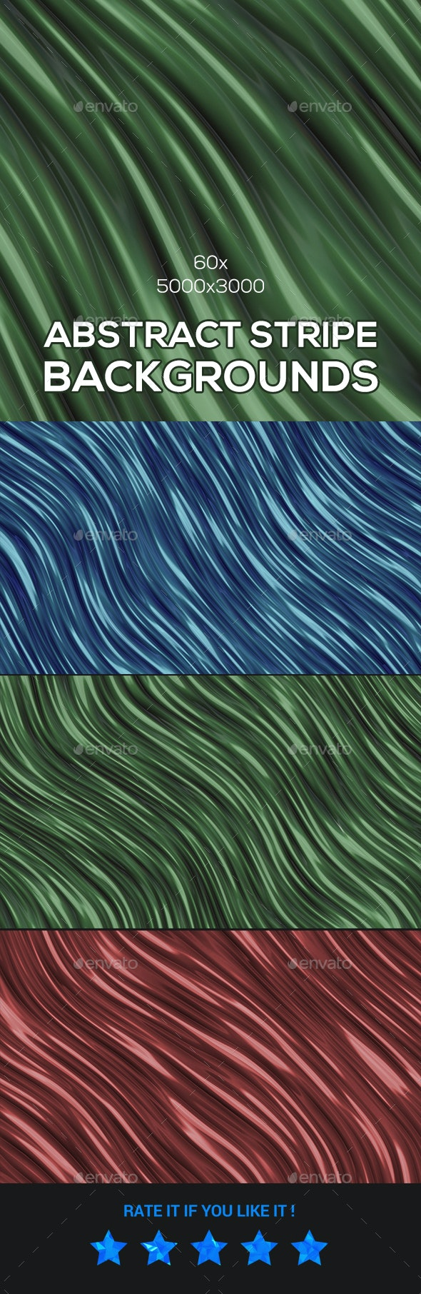 Abstract Stripe Backgrounds - Abstract Backgrounds