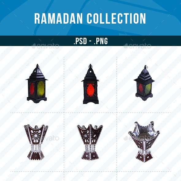 Ramadan Collection