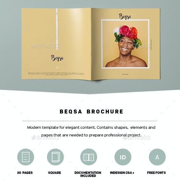 Beqsa Brochure