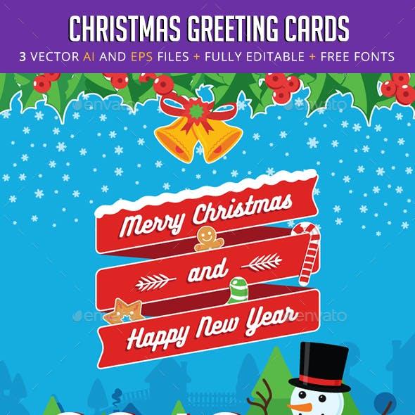 Christmas Greeting Cards_1