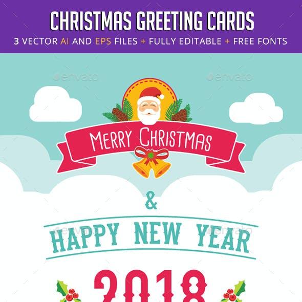 Christmas Greeting Cards_2