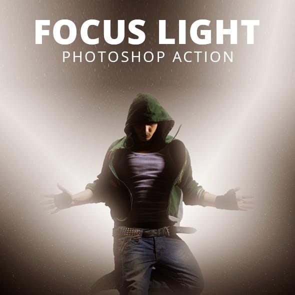 Focus Light Action