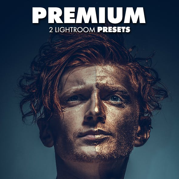 Premium 2 Lightroom Presets