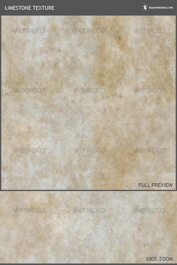 Limestone Texture - Stone Textures