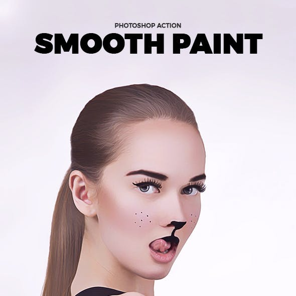 Smooth Paint