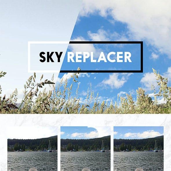 Sky Replacer