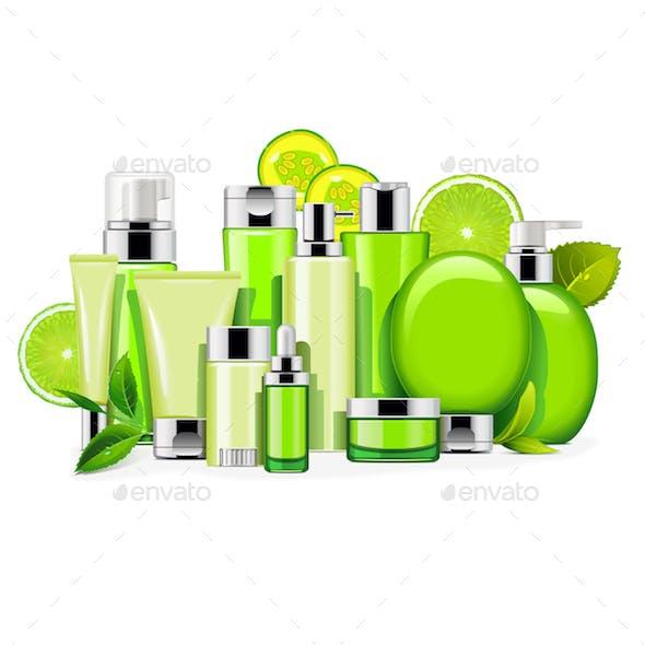 Vector Energy Cosmetics