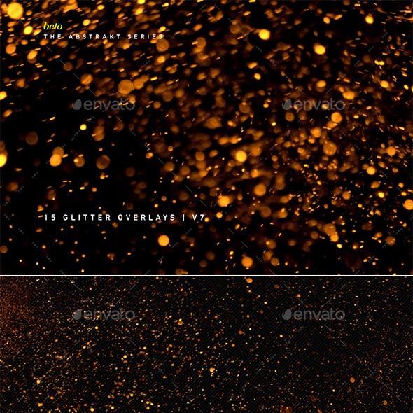 Glitter Overlays V7