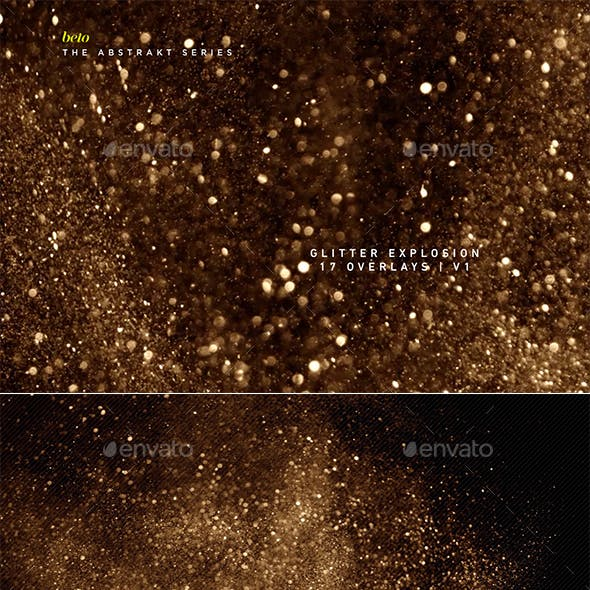 Glitter Explosion V1