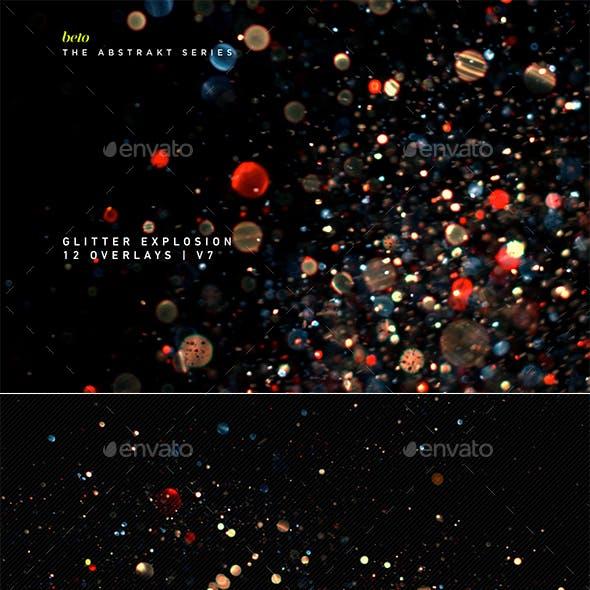 Glitter Explosion V7